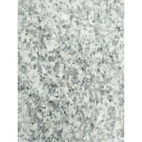 G623 Light Grey Images Granite Floor Tiles Grooved Surface Finishing