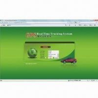 Wholesale Web Based Real-time GPS Tracking Platform without Service Charge and Free Online Google Map from china suppliers