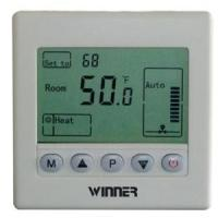 Wholesale 220V LCD Digital Thermostat Temperature Regulator Controller LCD from china suppliers