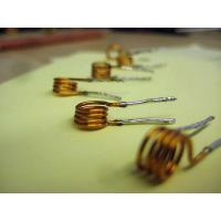 Wholesale OEM / ODM multi-layer air core coils Inductors for DC-DC converter, Cable from china suppliers