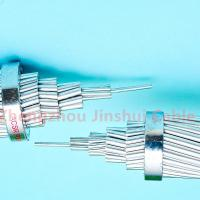 Wholesale Pigeon Code 3 0 Awg Bare Aluminum Wire All Aluminum Conductor 85.14 Mm2 from china suppliers