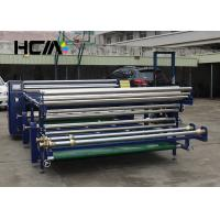 Wholesale Rotary Heat Press Sublimation Heat Transfer Printing Machine With Security Device from china suppliers