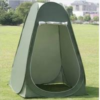 Wholesale mobile toilet tent privacy chinging tent fishing tent shower tent from china suppliers