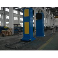 Wholesale Elevating Benchtop Rotary Welding Positioners Turntable High Speed from china suppliers