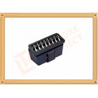 Wholesale Obd Ii Connector Replacement / PCB Soldered  Car Obd Connector SOM018A from china suppliers