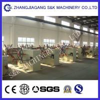 Wholesale Pipe Rolling Machine Winding Plastics Machinery Industry 300mm - 500 mm Width from china suppliers