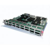 Wholesale Core Network Switch 10 Gig Switch Module Fiber Ports WS-X6716-10G-3CXL from china suppliers