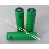 Wholesale Hot sale US 18650V3 3.7V battery,Sony US18650 V3 2250mAh,VTC4 2100mAh,VTC5 2600mAh cell from china suppliers