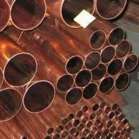 Wholesale Straight Copper Tubes, for Air Conditioner and Refrigerator  from china suppliers