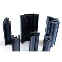 Wholesale Rail Vehicle Rubber Parts Seal Co-extruded with sponge and steel spine from china suppliers