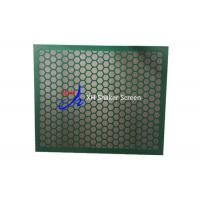 Wholesale SWACO BEM650 Pre - Tensioned Shale Shaker Screen For Oil Drilling Fluids from china suppliers