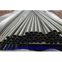 Wholesale ASTM B165 Inconel625 Alloy 625 alloy Nickel Alloy seamless Pipe tube 2-12m from china suppliers