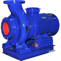 Wholesale High Pressure Horizontal Centrifugal Pump Single Stage For Clean Water from china suppliers