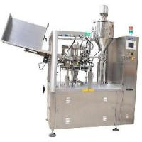 Wholesale Fully Automatic Ultrasonic Tube Filling Sealing Machine For Pharmaceutical Industry from china suppliers
