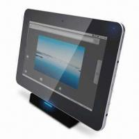 Wholesale 10.1-inch Tablet PC, Dual Core Intel® N570 CPU, Wi-Fi, Bluetooth, Microsoft's Windows 7/Linux from china suppliers