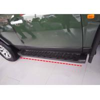 Wholesale Toyota FJ Cruiser 2007 - 2015 Original Side Step Bars , Vehicle Spare Parts from china suppliers