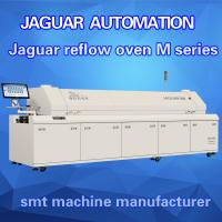 Wholesale Cheapest price Led production line benchtop reflow oven from china suppliers