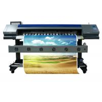 Quality Roll to Roll Eco Solvent Printer for sale