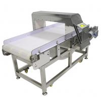 Wholesale Product Inspection Belt Conveyor Metal Detectors For Canned , Frozen And Convenience Foods from china suppliers