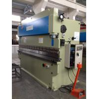 Wholesale Hydraulic Press Brake Machine / Plate Bending Machine 63 Ton WC67Y-63/2500 from china suppliers