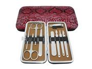 Wholesale Personal Care Beauty Tool Nail Manicure Set promotion gift sevenstargifts MS124 from china suppliers