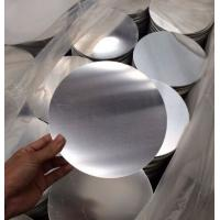 Buy cheap 2017 High Quality aluminum circle aluminum disc diameter 200mm from wholesalers