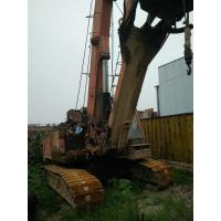 Wholesale japan Hydraulic Truck Crane   used hitachi pilling rig Th55 made in from china suppliers
