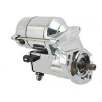 Wholesale Harley Davidson bad boy Dyna Electra Glide Motorcycle Starter Motor 12V 1.4KW 1340cc Chrome  Color from china suppliers