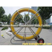 Wholesale Best quality Fiber glass rodding and competitive price duct rods from china suppliers