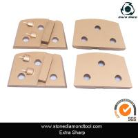 Wholesale Diamond Segmented Epoxy Removing Grinding Disc For Lavina from china suppliers