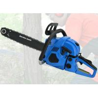 Wholesale 52CC 2.3kw Powerful lightweight gas chainsaw WITH CE Standard from china suppliers