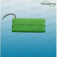 """Wholesale AA 2500mAh 14.4V NiMh <strong style=""""color:#b82220"""">Rechargeable</strong> <strong style=""""color:#b82220"""">Battery</strong> Pack for Electronic Toys , Flashlights from china suppliers"""