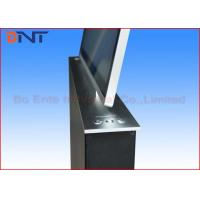 Wholesale 15.6 Inch Retractable Screen LCD Monitor Lift With Hidden Equipment from china suppliers