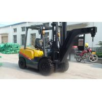 Wholesale forklift attachment cargo boom from china suppliers