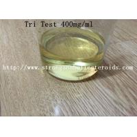 Wholesale Injectable Anabolic Steroids Tri Test 400mg/ml from china suppliers