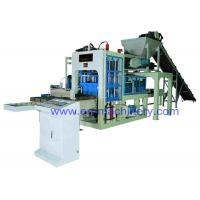 Wholesale Direct Supply Top Performance Energy-Saving Semi Automatic 6-15 Block Making Machine from china suppliers