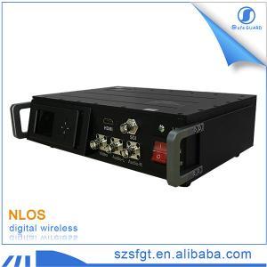 Quality cofdm wireless long range uav video transmitter for racing car for sale