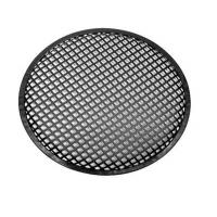 Wholesale Custom Audio Speaker Accessories Perforated Metal Mesh Grill 3 X 3 mm - 10 X 10 mm from china suppliers