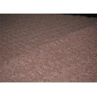 Wholesale Customized Colorful Tweed Wool Fabric For Women'S Coat / Upholstery Tweed Fabric from china suppliers
