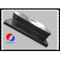 Wholesale PAN Based Rigid Graphite Board Felt Board Sandwich Shape Surface With Graphite Foil from china suppliers