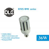 Wholesale 360 degree 12W - 120w DLC LED Corn Light For Retrofit HID Post Top Lamp from china suppliers
