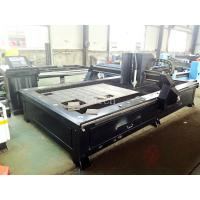 Buy cheap 380V CNC Plasma Metal Cutting Machine 10m / min from wholesalers
