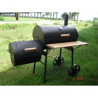 Wholesale CHINA CHARCOAL BBQ SMOKER from china suppliers