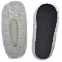 Wholesale Aloe Vera Infused Socks Spandex Lovely Slipper Anti Slip from china suppliers