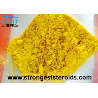 Wholesale Lose Weight Hormones Steroids 2,4-Dinitrophenol / DNP CAS 51-28-5 For Slimming from china suppliers