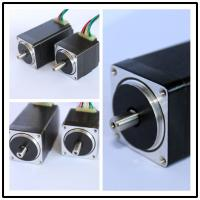 Wholesale Nema 11 Four Phase Hybrid Bipolar Stepper Motor With Controller High Precision from china suppliers