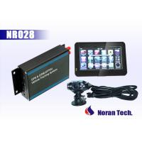 Wholesale Rfid Portable Gps Tracker Sms Fuel Sensor Fleet 5 Inch Touch Screen from china suppliers