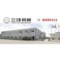 Ruian City Sanhuan Machinery Co.,Ltd.