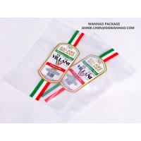 Buy cheap Custom Printed Vacuum Packaging Pouches / High Barrier Vacuum Pouches For Seafoods from wholesalers