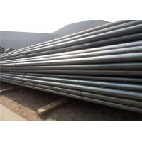 Wholesale Non - Alloy Erw Carbon Steel Line Pipes API 5L / ASTM A53 Grade B For Oil And Gas from china suppliers
